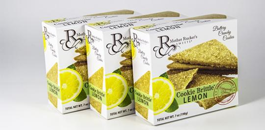 Lemon Cookie Brittle™ Gift Collection