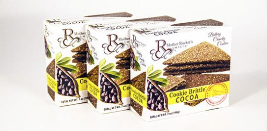 Cocoa Cookie Brittle™ Gift Collection